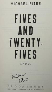 Fives and Twenty-Fives (Signed)