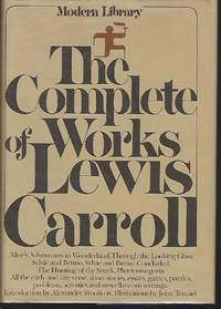 image of The Complete Works of Lewis Carroll