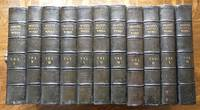 image of THE POETICAL WORKS OF SIR WALTER SCOTT, BARONET.  IN ELEVEN VOLUMES.  (COMPLETE.)