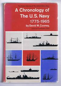 A Chronology of the U,S, Navy 1775-1965