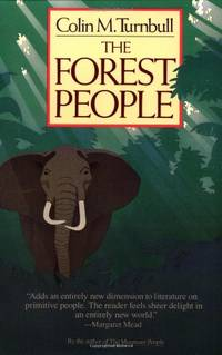 The Forest People (Touchstone Books (Paperback))
