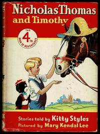 image of Nicholas Thomas and Timothy: The 4th Book of Adventures