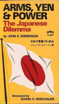 Tokyo: Charles E. Tuttle Company, 1976. 3rd Printing. Paperback. Near Fine. index, xiv, 420p. Wrappe...
