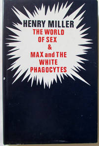 image of World of Sex; & Max and the White Phagocytes