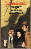 image of The Return of Solar Pons (# 6)