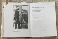 San Francisco Lithographer: African American Artist Grafton Tyler Brown. Foreword by Ron Tyler. Afterword by Shirley Ann Wilson Moore