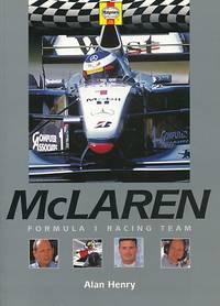 McLaren Formula 1 Racing Team