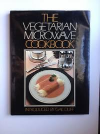 The Vegetarian Microwave Cookbook