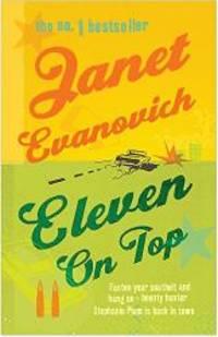 Eleven on Top (Stephanie Plum, No. 11) by Janet Evanovich - 2005-06-21