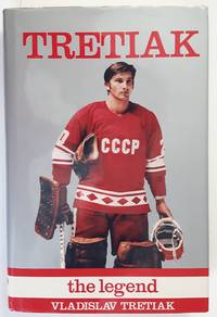 Tretiak, The Legend