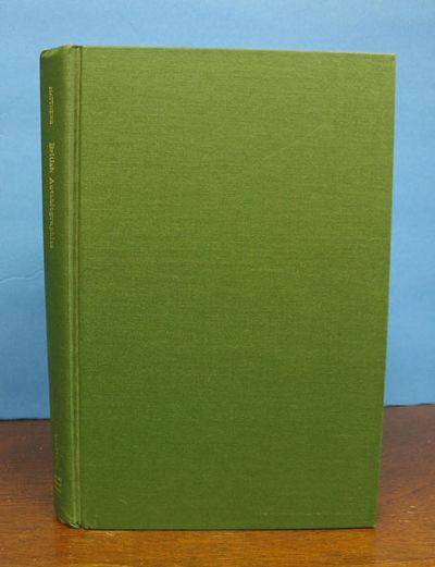 Berkeley: University of California Press, 1984. Reprint. Green cloth binding. NF (faint scratch at u...