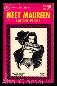 MEET MAUREEN (AT ANY PRICE) by  Paul Pryor - Paperback - 1969 - from Alta-Glamour Inc. and Biblio.com