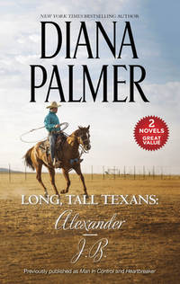 Long  Tall Texans: Alexander/J. B.