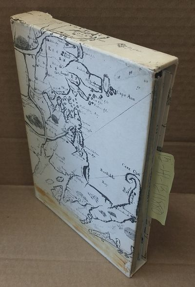 Quincy, MA: George W. Prescott Publishing Co, 1965. Hardcover. 10mo; pp 62; Good condition. 1/4 boun...