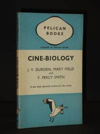 Cine-Biology: Pelican Book No. A85
