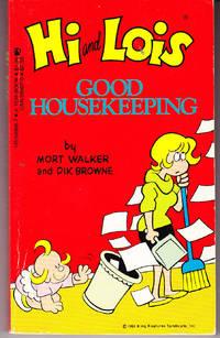 Hi & Lois: Good Housekeeping
