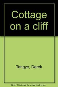 Cottage On A Cliff by Tangye Derek Paperback Book The Cheap Fast Free Post