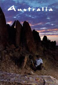 Australia - Handbook by  Brian R. (Editor) Cummins - Paperback - 1990-01-01 - from Kayleighbug Books and Biblio.com