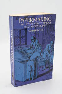 image of Papermaking.