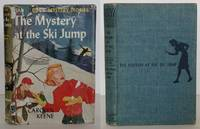 Nancy Drew Mystery Stories: The Mystery at the Ski Jump