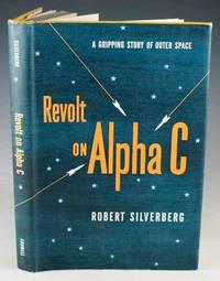 Revolt on Alpha C.
