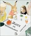 Alice in Wonderland (SIGNED BY ZWERGER)