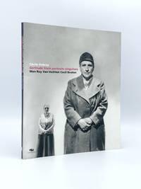 Gertrude Stein portraits singuliers: Man Ran, Van Vechten, Cecil Beaton