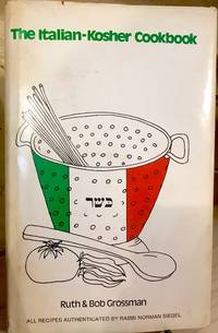 The Italian/French - Kosher Cookbook