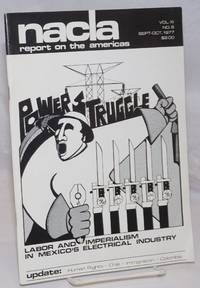 image of NACLA report on the Americas: Vol. XI, No. 7 [mislabeled as No. 6], September-October 1977