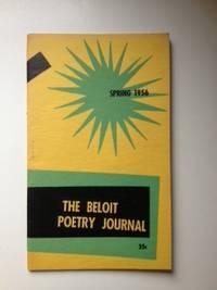 The Beloit Poetry Journal Volume 6 - Number 3  Spring 1956