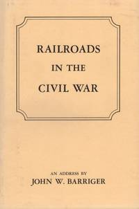 Railroads in the Civil War