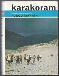 Karakoram. The Ascent of Gasherbrum IV