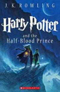 image of Harry Potter And The Half-Blood Prince (Turtleback School & Library Binding Edition)