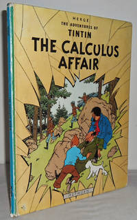 The Calculus (The Adventures of Tintin)