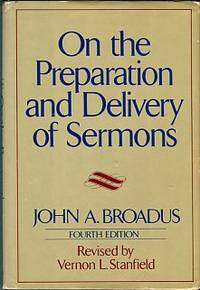 image of On The Preparation And Delivery Of Sermons