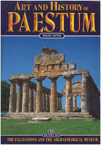 Art and History of Paestum: The excavations and the Archaeological Museum