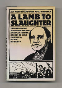 A Lamb to Slaughter  - 1st US Edition/1st Printing