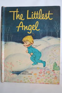 image of THE LITTLEST ANGEL