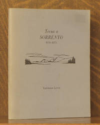 TORNA A SORRENTO 1938-1973