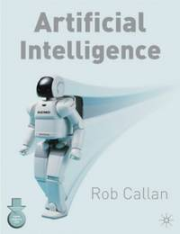 Artificial Intelligence by  Rob Callan  - Paperback  - from World of Books Ltd (SKU: GOR003650887)