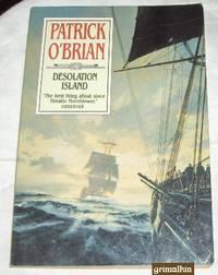 Desolation Island (Aubrey/Maturin Novels, Volume 5)