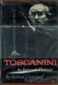 image of Toscanini: An Intimate Portrait