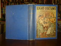 image of Eight Cousins  or The Aunt-Hill (The Children's Bookshelf Series)
