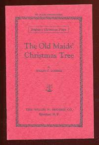 Syracuse NY: Willis N. Bugbee Co, 1940. Softcover. Fine. First edition. Stapled wrappers. 15pp. Fine...