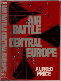 image of Air Battle Central Europe