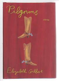 image of PILGRIMS: Stories.