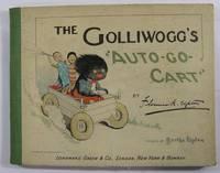 "The Golliwogg's ""Auto-Go-Cart"""