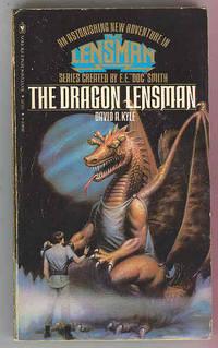 The Lensman Series:  The DRAGON LENSMAN