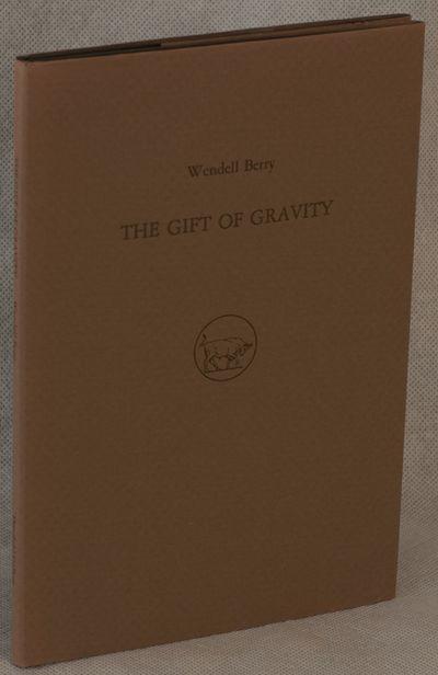 Old Deerfield, MA/Dublin, Ireland: The Deerfield Press/The Gallery Press, 1979. Limited Edition. Har...