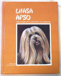 Lhasa Apso: The Complete Owner's Handbook